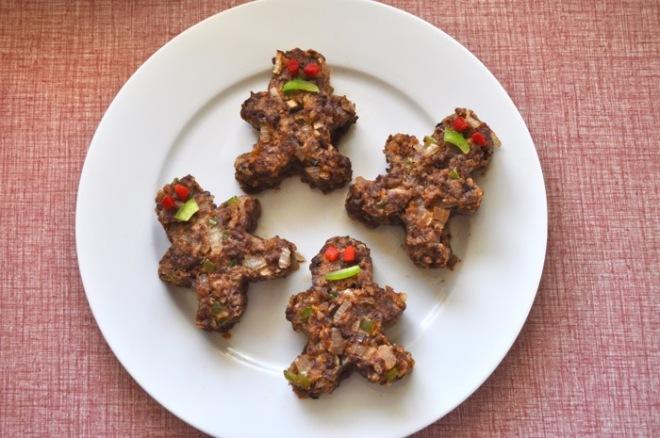 little meatloaf men