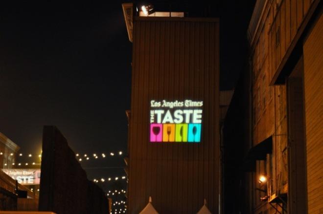 the taste 5