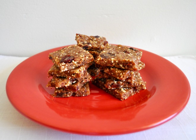 almond-cashew-and-cherry-bars